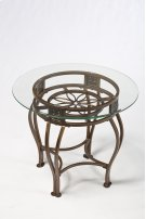 Scottsdale End Table Product Image