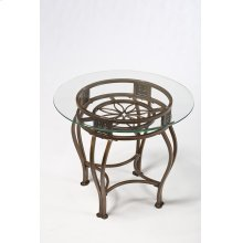 Scottsdale End Table
