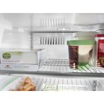 30.0 Cu. Ft 48-Inch Width Built-In Side By Side Refrigerator - Panel Ready Pa