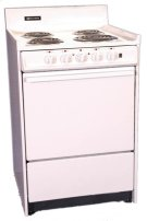 """24"""" Free Standing Electric Range Product Image"""
