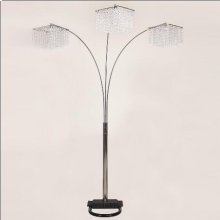 Crown Mark Floor Lamp