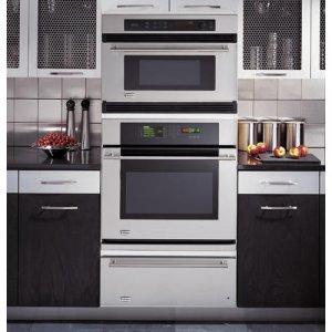 """GE Monogram® 30"""" Stainless Steel Warming Drawer- Out of Carton"""
