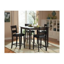 5-Piece Pack Counter Height Set Product Image