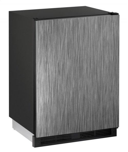 """24"""" Wine Captain ® Model Integrated Solid Field Reversible Door"""