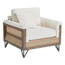 Ivory Paradigm Chair