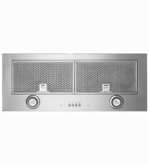 30-Inch Hood Liner - Stainless Steel