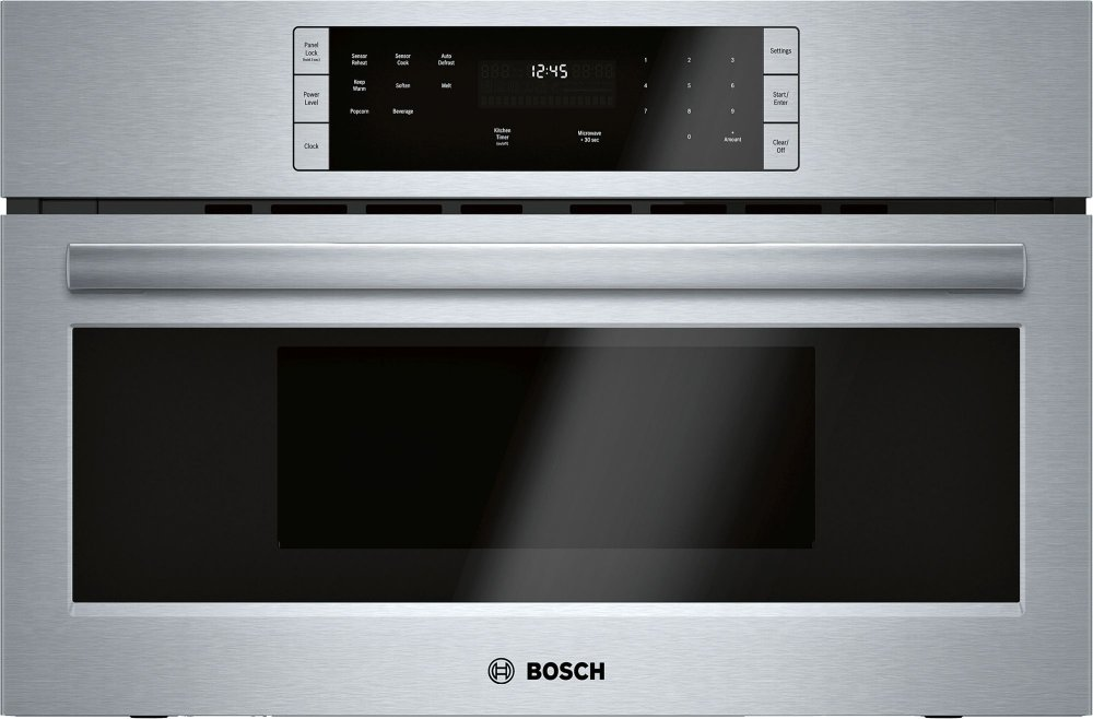 "500 Series, 30"", Microwave, SS, Drop Down Door