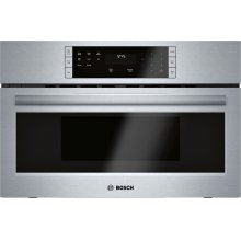 """500 Series, 30"""", Microwave, SS, Drop Down Door"""