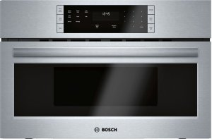 "500 Series, 30"", Microwave, SS, Drop Down Door Product Image"