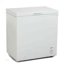 Danby 5.0 cu.ft. Chest Freezer Product Image