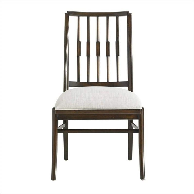 4361160 In By Stanley Furniture In Auburn, IN   Crestaire   Savoy Side  Chair In Porter