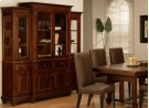 Florentino 4 Door Hutch&Buffet Product Image