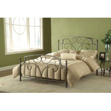 Cartwright King Bed
