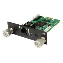 BlueBOLT IP Card for F1500-UPS and MB1500