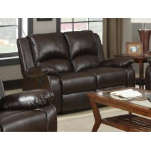 Boston Double Reclining Loveseat