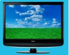 """R-Series 22"""" HD LCD Television Product Image"""