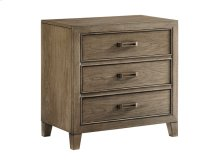 Mc Clellan Drawer Nightstand