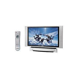"Panasonic60"" Diagonal Projection HDTV Monitor"
