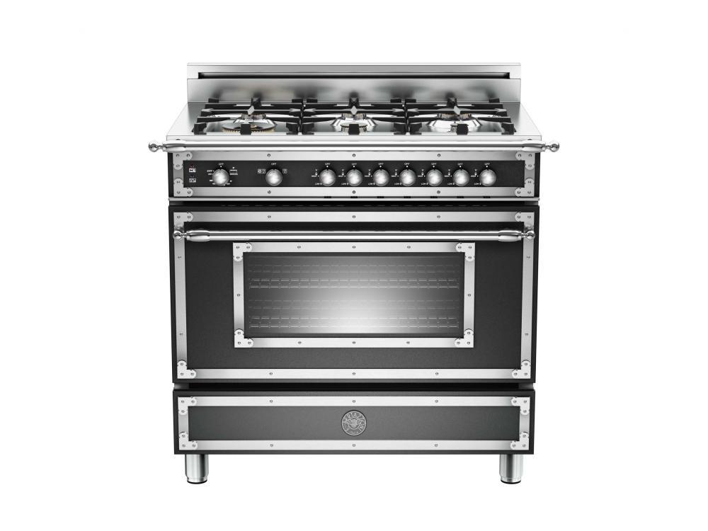 Bertazzoni Model Her366gasne Caplan S Appliances