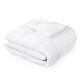 Down Blend Comforter - Cal King