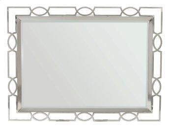 Criteria Metal Mirror Product Image