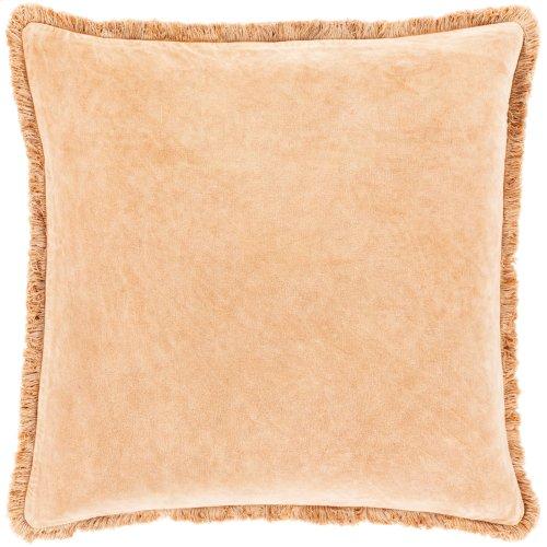 "Washed Cotton Velvet WCV-001 20"" x 20"""