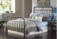 Fairfield Bed - QUEEN