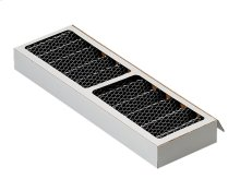 Charcoal Filter Replacement for Recirculation Kit for Downdraft UCVFILTER