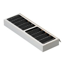 Charcoal Filter Replacement for Recirculation Kit for Downdraft