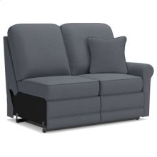 Addison La-Z-Time® Left-Arm Sitting Reclining Loveseat