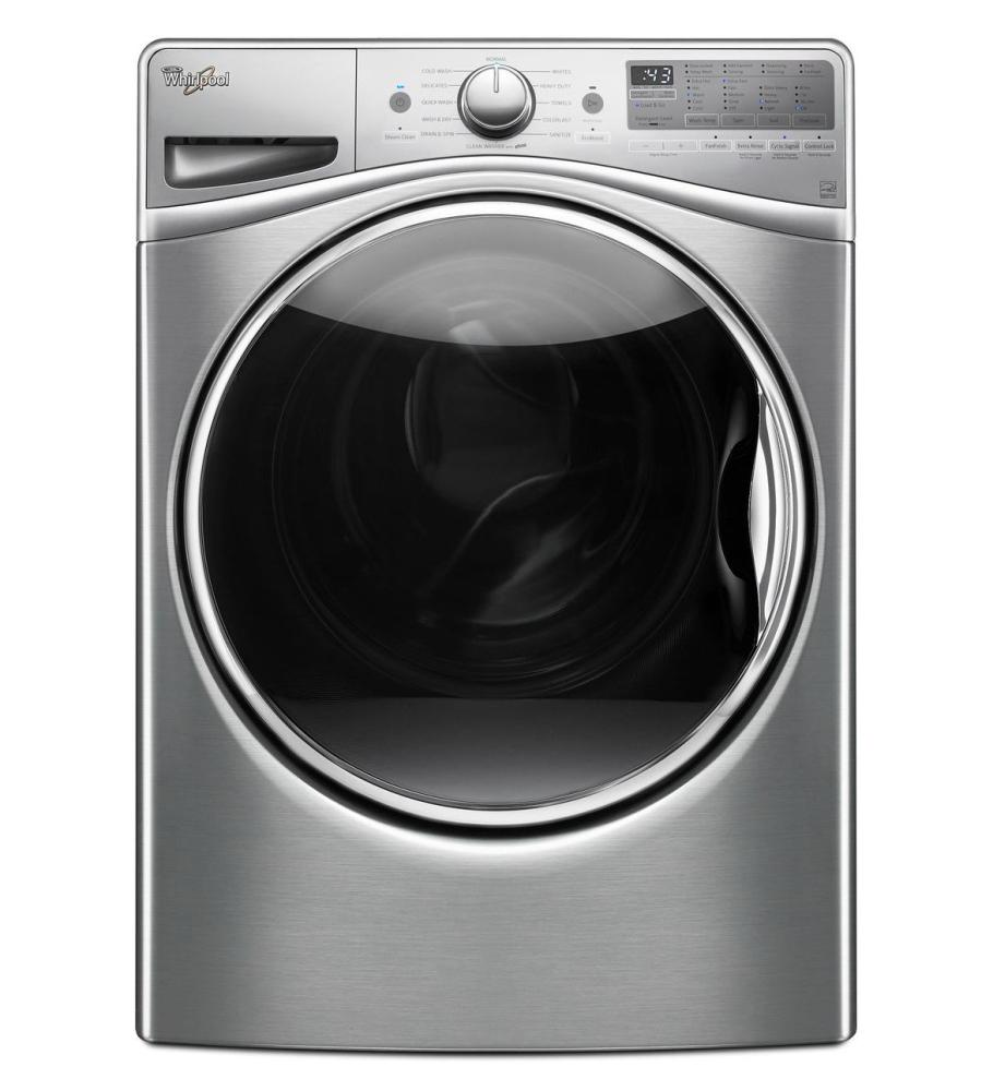 Get Whirlpool Full Size In Ma Front Load Washers Wfw92hefc