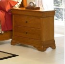 Louis Philippe Nightstand Product Image
