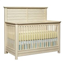 Driftwood Park-Built To Grow Crib