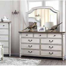 Hesperia Dresser