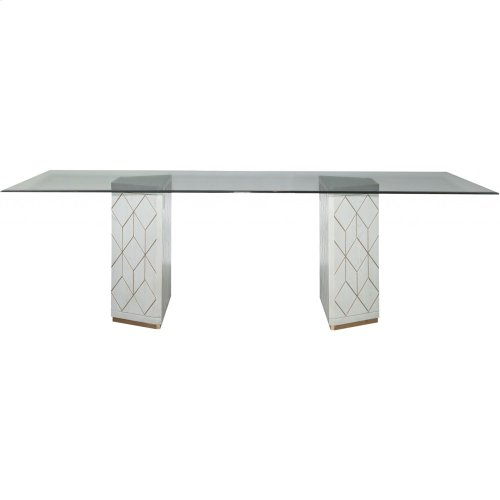 Perrine Dining Table