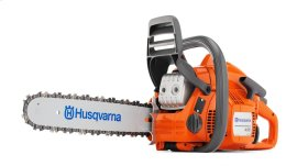 """Factory Reconditioned - 435 Chainsaw 16"""" Bar, .325"""" Pitch, .050"""" Gauge"""