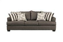 Levon Charcoal Sofa