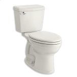 American StandardPortsmouth Champion PRO Elongated Toilet - 1.28 GPF - White