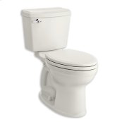 Portsmouth Champion PRO Elongated Toilet - 1.28 GPF - White