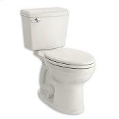 Portsmouth Champion PRO Elongated Toilet - 1.28 GPF - White