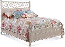Columbia Queen Bed