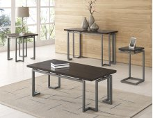 Seneca Occasional Tables