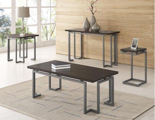 Seneca Sofa Table
