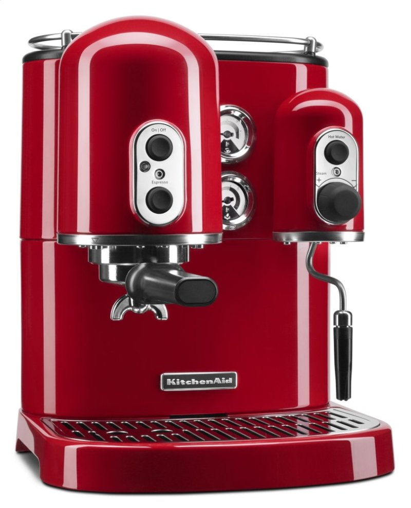 Kes2102er In Empire Red By Kitchenaid In Mt Vernon Il Pro Line