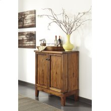 Dining Room Server Shallibay - Medium Brown Collection Ashley at Aztec Distribution Center Houston Texas