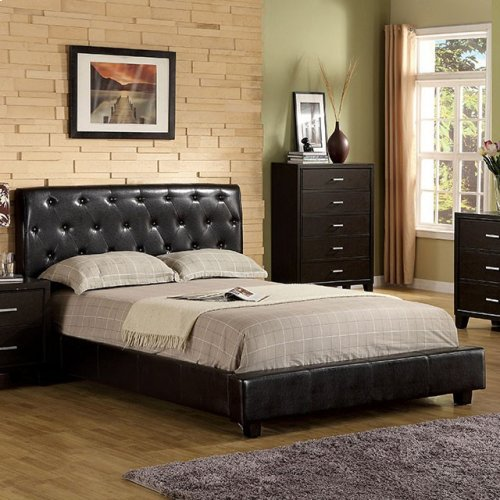 Queen-Size Concord Bed