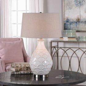Camellia Table Lamp