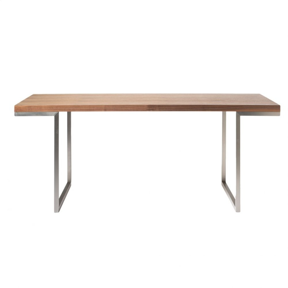 Repetir Dining Table Walnut