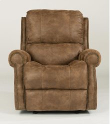 Miles Fabric Gliding Recliner