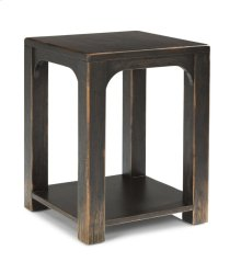 Homestead Chairside Table